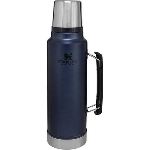 7. Stanley Classic Legendary Vacuum Insulated Bottle 1.5qt
