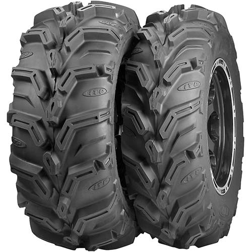 6. Carlisle Mud Lite XTR All-Terrain ATV Radial Tire - 26X9.00R12NHS/6
