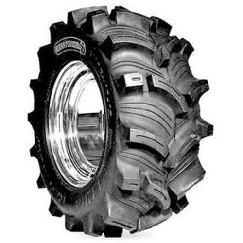 2. Kenda K538 Executioner ATV Bias Tire - 25x10.00-12