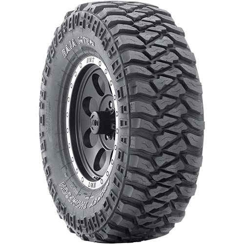 5. Mickey Thompson Baja MTZP3 Mud Terrain Radial Tire - 35X12.50R20LT 121Q