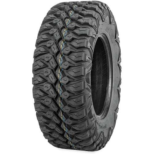 10. Quadboss QBT846 DOT Tire (Front/Rear / 27x9R14)