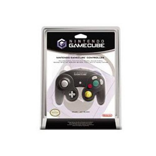 Best Third Party Gamecube Controllers 8. Nintendo GameCube Controller (Black)
