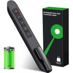 Top 10 Best Green Laser Pointers for Presentation In 2021 Reviews